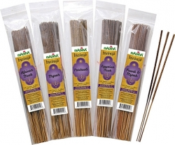 View Buying Options For The Madina Frankincense Type Incense Bundle [Pre-Pack]