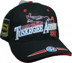 View Buying Options For The Tuskegee Airmen S3 Mens Cap
