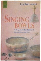 View Buying Options For The Singing Bowls Instructions and Use Handbook