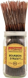View Buying Options For The Wildberry Bourbon Street 100-Incense Stick Bundle
