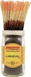 View Buying Options For The Wildberry Carnival 100-Incense Stick Bundle