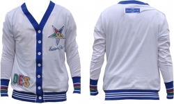 View Buying Options For The Eastern Star Divine S2 Light Weight Ladies Cardigan