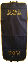 View Buying Options For The Alpha Phi Alpha Garment Bag