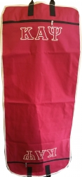View Buying Options For The Kappa Alpha Psi Garment Bag