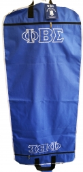 View Buying Options For The Phi Beta Sigma Garment Bag