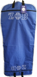 View Buying Options For The Zeta Phi Beta Garment Bag