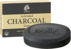 View Buying Options For The Madina Activated Charcoal Soap [Pre-Pack]