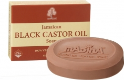 View Buying Options For The Madina Jamaican Black Castor Oil Soap [Pre-Pack]