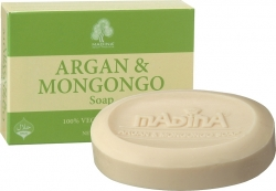 View Buying Options For The Madina Argan & Mongongo Soap [Pre-Pack]