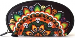 View Buying Options For The Sugar Skull Mandala Girls Wallet