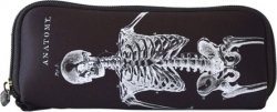 View Buying Options For The Anatomy Skeleton Girls Wallet