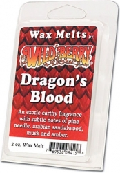 View Buying Options For The Wildberry Dragons Blood Wax Melts [Pre-Pack]