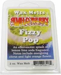 View Buying Options For The Wild Berry Fizzy Pop Wax Melts [Pre-Pack]