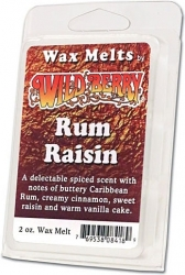View Buying Options For The Wildberry Rum Raisin Wax Melts [Pre-Pack]