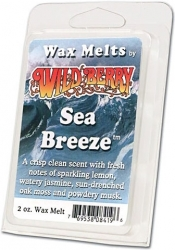 View Buying Options For The Wildberry Sea Breeze Wax Melts [Pre-Pack]