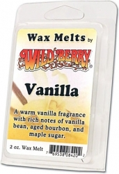 View Buying Options For The Wildberry Vanilla Wax Melts [Pre-Pack]