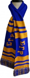 View Buying Options For The Sigma Gamma Rho 2-Ply Ladies Knit Scarf