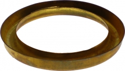 View Buying Options For The New Age Brass Metal Scented Aroma Oil Burner Light Ring [Pre-Pack]