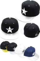 View Buying Options For The High Frequency Logo Star Point Snapback Mens Cap