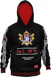 View Buying Options For The Negro League Baseball Commemorative S2 Pullover Mens Hoodie