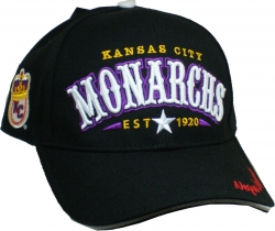 View Buying Options For The Kansas City Monarchs Legends S2 Mens Baseball Cap