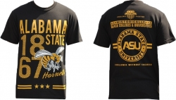 View Buying Options For The Alabama State Hornets S7 Mens Tee