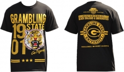 View Buying Options For The Grambling State University S7 Mens Tee