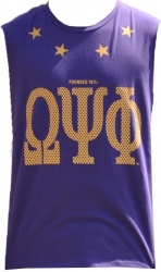 View Buying Options For The Omega Psi Phi Divine 9 Mens Tank Top