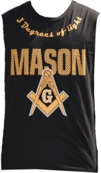 View Buying Options For The Mason Divine Mens Tank Top