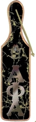 View Buying Options For The Alpha Phi Alpha Domed Paddle