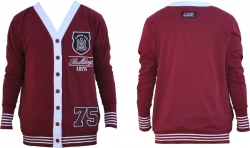 View Buying Options For The Alabama A&M S3 Light Weight Ladies Cardigan
