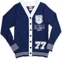 View Buying Options For The Jackson State S3 Light Weight Ladies Cardigan