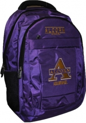 View Buying Options For The Alcorn State Braves Backpack