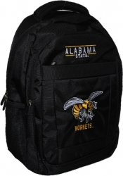 View Buying Options For The Alabama State Hornets Backpack
