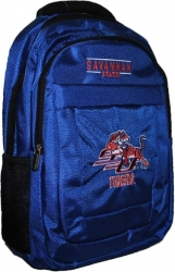 View Buying Options For The Savannah State Tigers Backpack