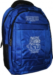 View Buying Options For The Tennessee State Tigers Backpack