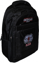 View Buying Options For The Winston Salem State Rams Backpack