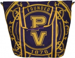 View Buying Options For The Prairie View A&M Panthers Canvas Tote Bag