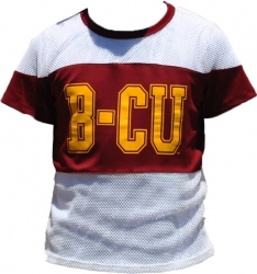 View Buying Options For The Bethune-Cookman University Mesh Ladies Tee