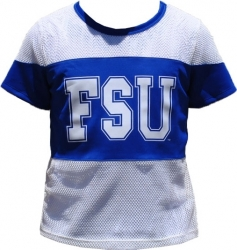 View Buying Options For The Fayetteville State University Mesh Ladies Tee
