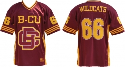 View Buying Options For The Bethune-Cookman Wildcats S8 Mens Football Jersey