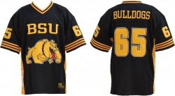 View Buying Options For The Bowie State Bulldogs S8 Mens Football Jersey