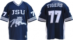 View Buying Options For The Jackson State Tigers S8 Mens Football Jersey