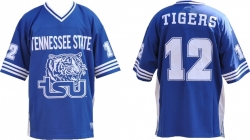 View Buying Options For The Tennessee State Tigers S8 Mens Football Jersey