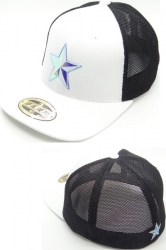 View Buying Options For The High Frequency Logo Star FlexFit Mesh Mens Cap