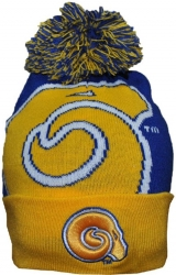 View Buying Options For The Albany State Golden Rams S8 Beanie