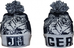 View Buying Options For The Jackson State Tigers S8 Beanie