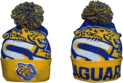 View Buying Options For The Southern Jaguars S8 Beanie