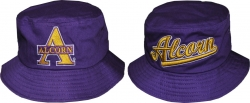 View Buying Options For The Alcorn State Braves S2 Bucket Hat