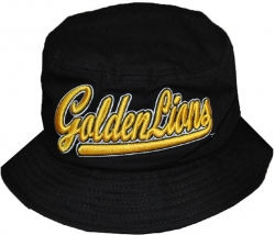 View Buying Options For The Arkansas at Pine Bluff Golden Lions S2 Bucket Hat